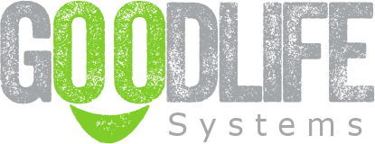 GoodLife.Systems Logo